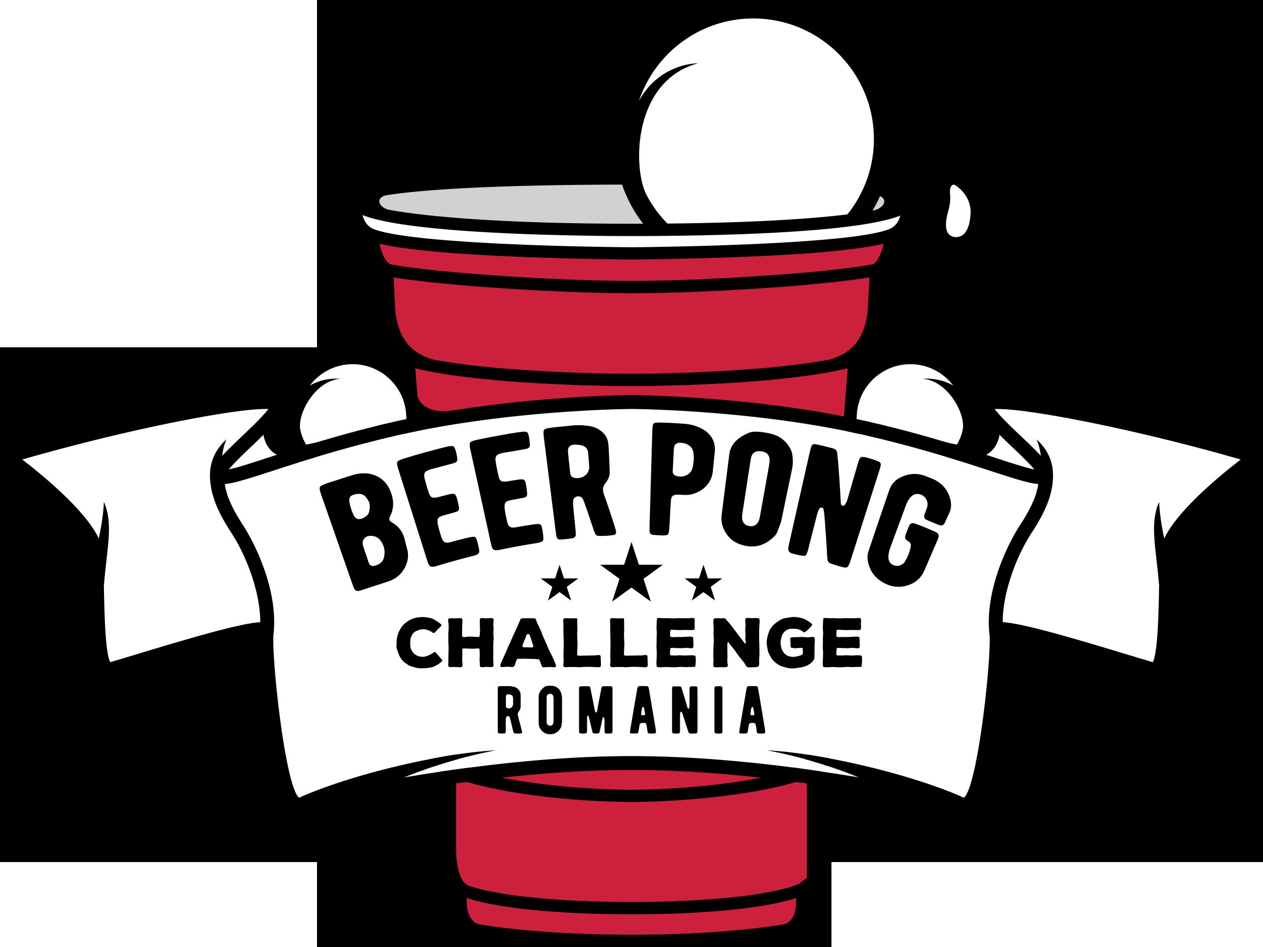 BeerPong Romania logo